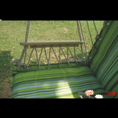 fauteuil balancoire jardin pic7