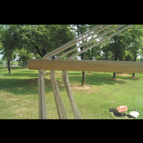 fauteuil balancoire jardin pic8