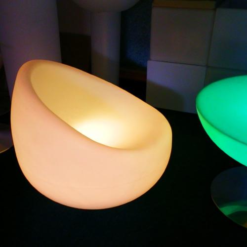 fauteuil lumineux 16 couleurs HSCHAIR77B pic3