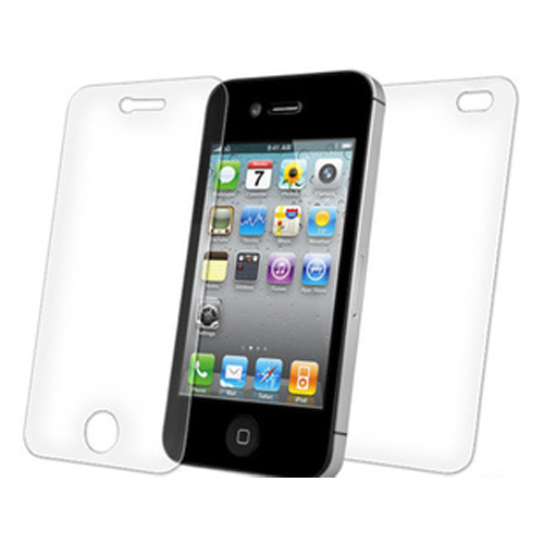 film protection Iphone4S glace