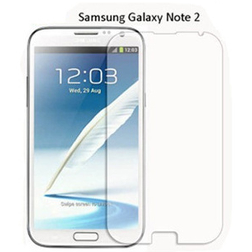 film protection Samsung Galaxy note2