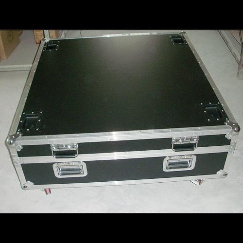flight case pour plancher lumineux LD0506 pic2