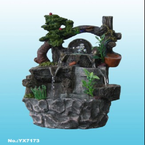 Mini fontaine d 39 int rieur d corative sur grossiste chinois for Grossiste decoration interieur