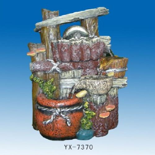 fontaine interieur YX7370