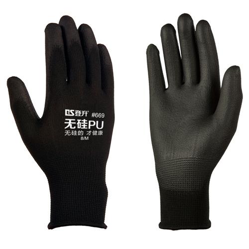 gants de travail en PU GNTPU1