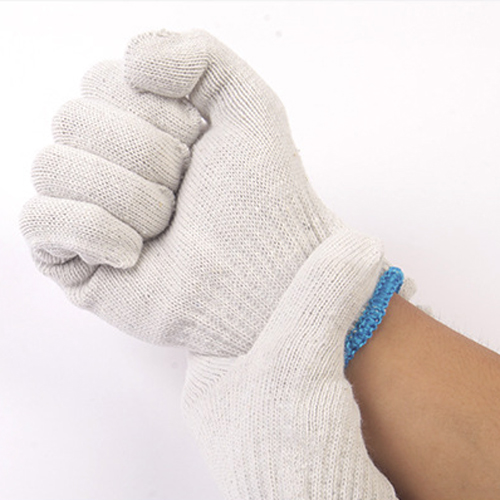 gants de travail en coton GNTCOT pic4