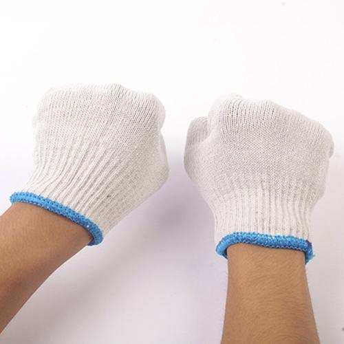 gants de travail en coton GNTCOT pic7