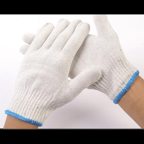 gants de travail en coton GNTCOT pic8