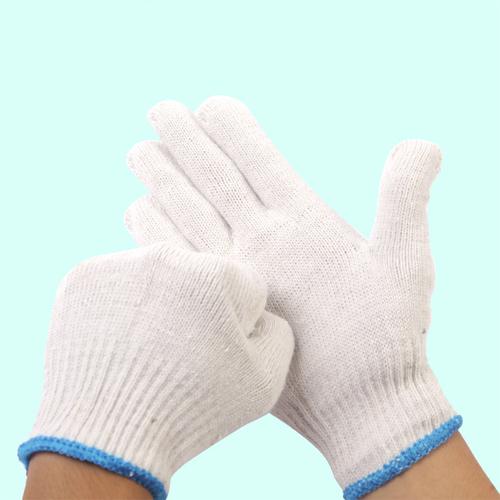 gants de travail en coton GNTCOT