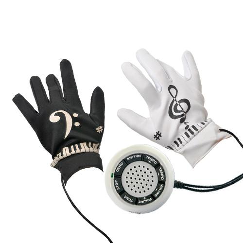 gants musicaux