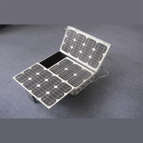 generateur solaire portable pic8