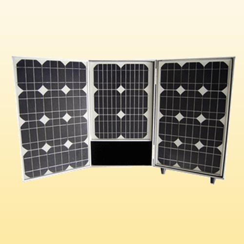 generateur solaire portable