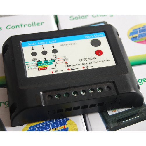 generateur solaire 12V 460W 360AH pic3
