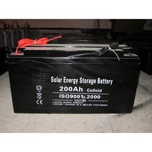 generateur solaire 12V 460W 360AH pic5