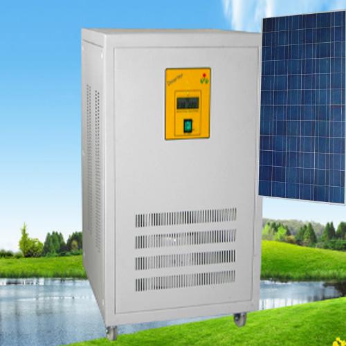 generateur solaire 3KW