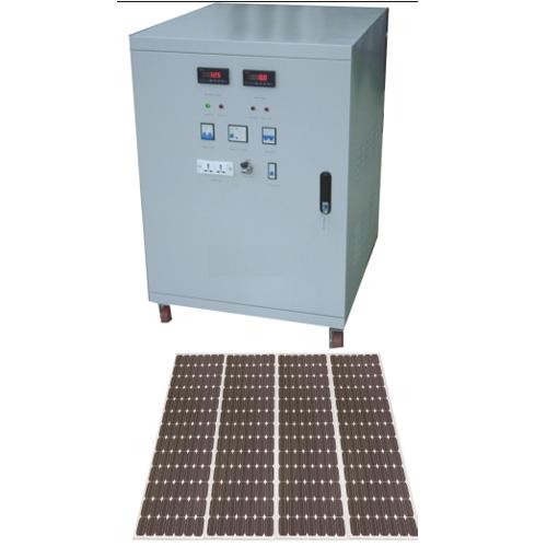 generateur solaire individuel 1000W