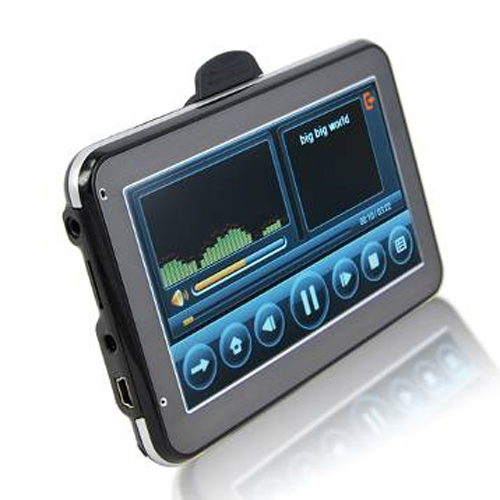 gps multifonctions GPS900M