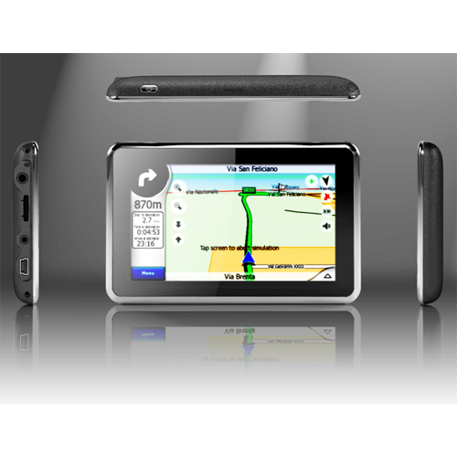 gps multifonctions GPS900Q