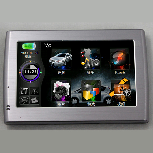 gps multifonctions GPS900T