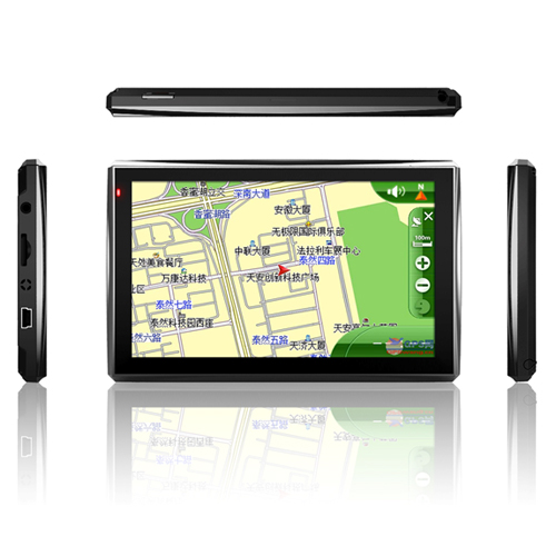 gps multifonctions GPS970