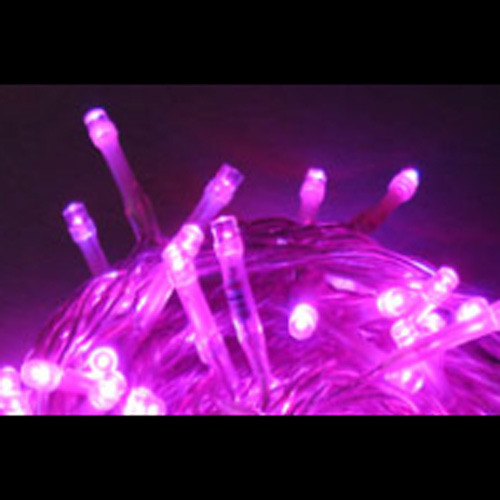 guirlande led rose 3 metres GRLLED18