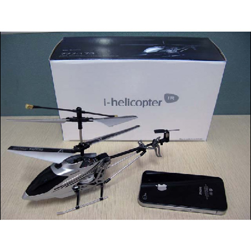 helicoptere radio commande iphone HELICOIPH23