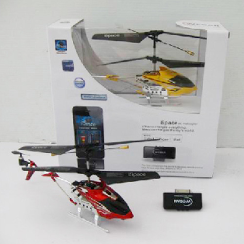 helicoptere radio commande iphone HELICOIPH24