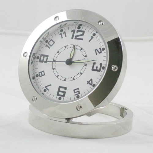 horloge camera espion SPYCLK02
