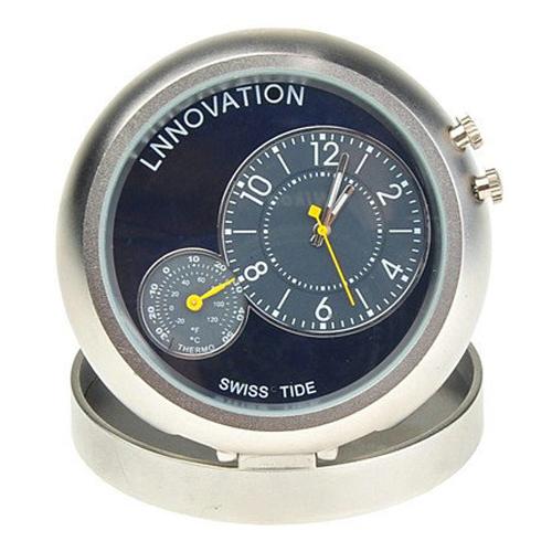 horloge camera espion SPYCLK10