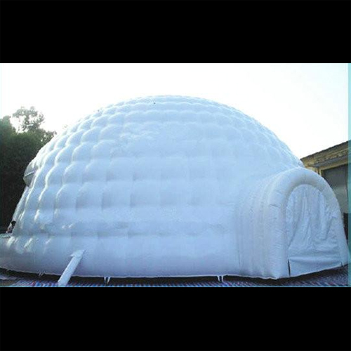 igloo gonflable lumineux IGLOOLED65