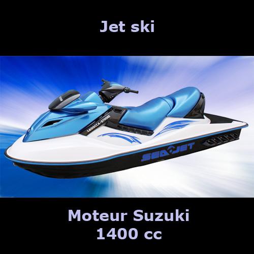 jet ski JETSKIJ5A