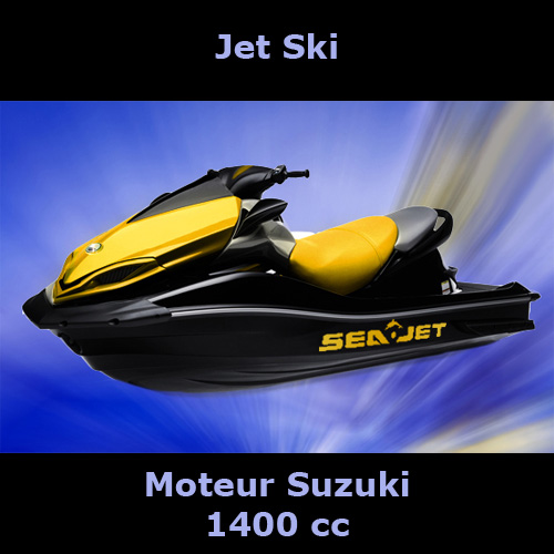 jet ski JETSKIJ5C