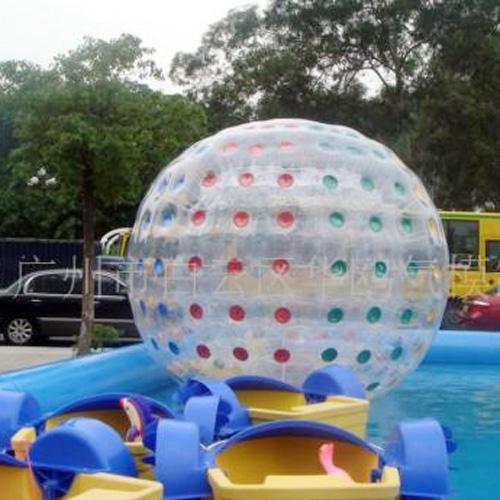 jeu gonflable aquatique STRGNFJ519 pic4