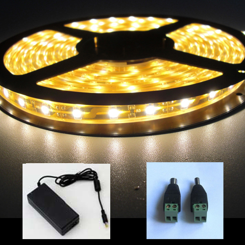 kit bande led 5m SMD3528