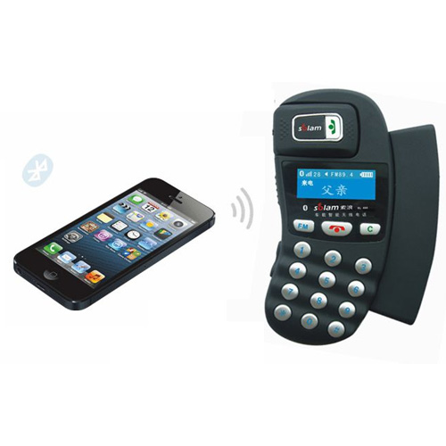 kit bluetooth SL880 pic3