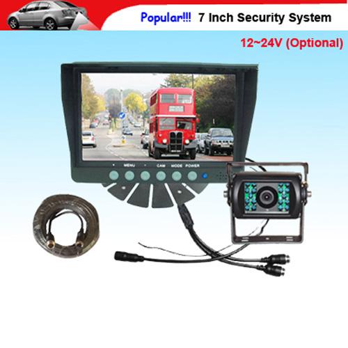 kit camera auto poids lourds RI701S2