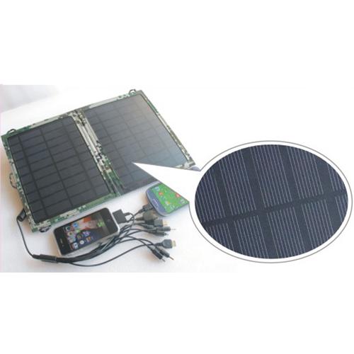 kit solaire randonnees 10W pic5