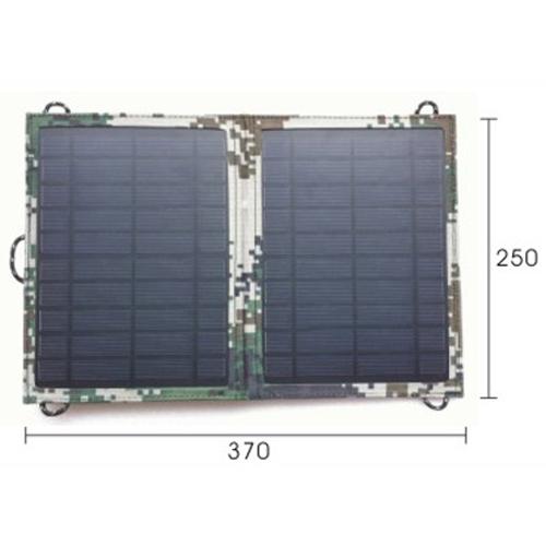 kit solaire randonnees 10W pic7
