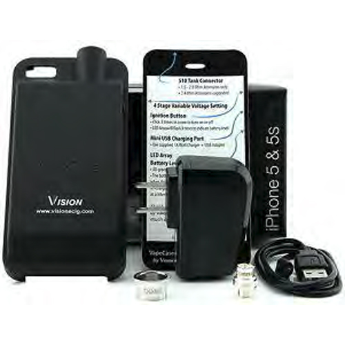 kit vapecase iphone5 pic2