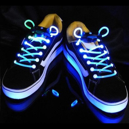 lacets lumineux led pic2
