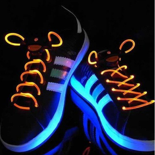 lacets lumineux led pic4