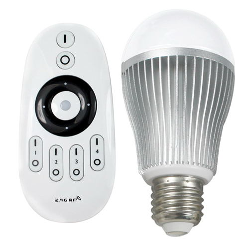 lampe led dimmable 6W LAMPDIM6W pic3