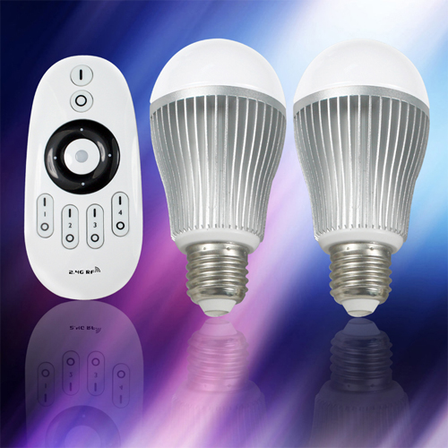 lampe led dimmable 6W LAMPDIM6W