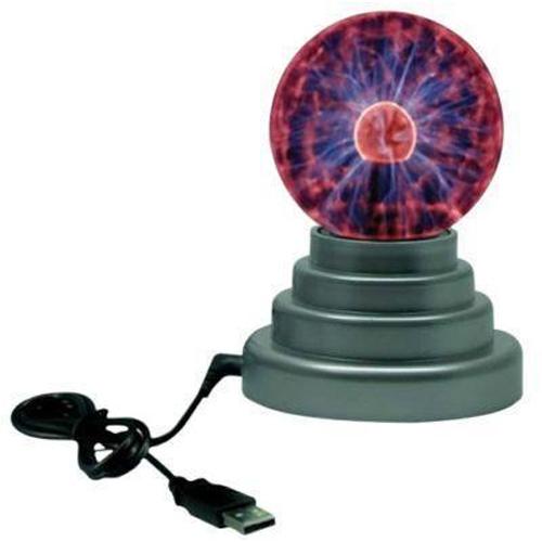 lampe plasma USB TUO9612