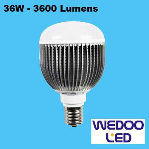 lampe wedoo led 36W BTFAMP36W