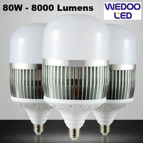 lampe wedoo led 80W BTFAMP80W