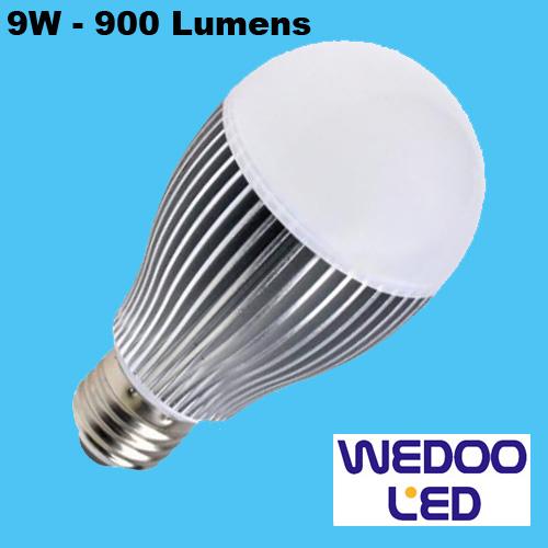 lampe wedoo led 9W BTFAMP9W