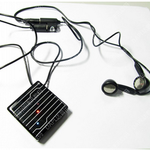 lecteur mp3 etanche MP3X23 pic3