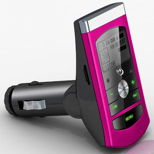 lecteur mp3 pour voiture A908 pic2