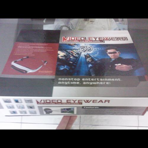 lunettes video 920k 3d pic3